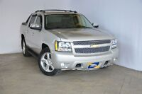 2009 Chevrolet Avalanche 1500 LT 4X4 WITH 20 INCH CHROME RIMS