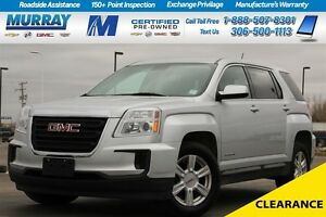 2016 GMC Terrain SLE-1*CLOTH SEATS*ON STAR*