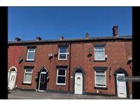 2 bedroom house in Turf Lane, Chadderton, Oldham, OL9 (2 bed) (#935958)