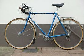 Claud Butler Majestic Gents bicycle