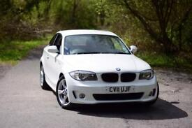BMW 118d Sport Coupe