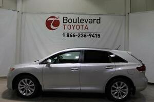 2014 Toyota Venza * AWD XLE *