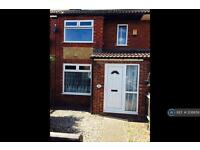 2 bedroom house in Moorhouse Road, Hull, HU5 (2 bed)