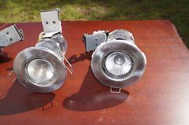 20-25 Spotlight Units