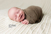 Calgary Newborn Photographer offering affordable Photography