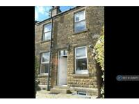 2 bedroom house in Mitre Street, Huddersfield, HD1 (2 bed)