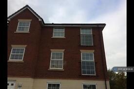 2 bedroom flat in Naylor Road, Ellesmere Port, CH66 (2 bed)