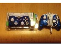 2 Xbox one wired controllers