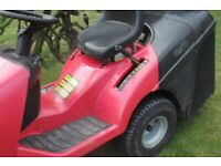 Castlegarden Lawn Mower Ride-On Lawnmower For Sale Armagh Area