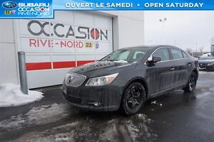 2011 Buick LaCrosse CXL V6 AWD CUIR+TOIT.OUVRANT