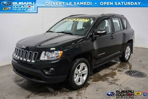 2013 Jeep Compass North 4x4 MAGS+A/C
