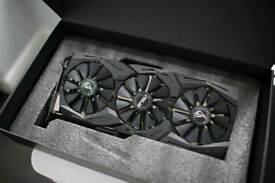 GeForce 1070 GTX STRIX 8GB