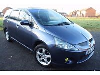 2006 MITSUBISHI GRANDIS ELEGANCE 2.0 DI-D DIESEL, 7 SEATER, 6 SPEED MANUAL, EXCELLENT CONDITION!!!