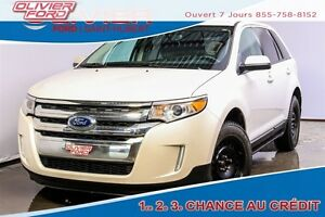 2013 Ford Edge SEL FWD A/C