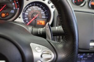 2014 Nissan 370Z ROADSTER Black Top at Low Mileage | Touring | * London Ontario image 11