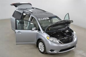 2011 Toyota Sienna 4WD V6 LE Portes Electriques+Camera Recul  7