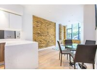 LUXURY WAREHOUSE CONVERSION 1 BED EMBASSY WORKS SW8 VAUXHALL NINE ELMS OVAL STOCKWELL WESTMINSTER