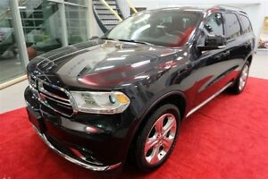2015 Dodge Durango LIMITED + DVD + CAM RECUL