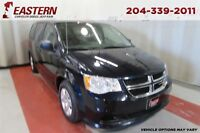2011 Dodge Grand Caravan SXT STO N' GO A/C USB RADIO CRUISE