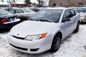 2005 Saturn Ion 2 Midlevel Automatic