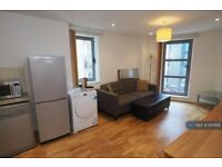 2 bedroom flat in Montana House, Manchester, M1 (2 bed) (#1017819)