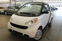 2011 smart fortwo PURE 2D Coupe