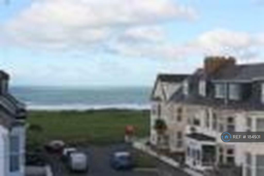 1 bedroom in Tower Road, Newquay, TR7