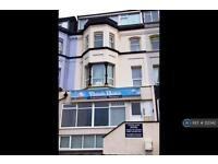 1 bedroom flat in Promenade, Blackpool , FY1 (1 bed)
