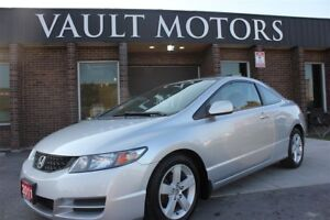 2011 Honda Civic WARRANTY INCLUDED FREE OF ACCIDENTS