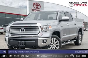 2014 Toyota Tundra Leather/Heated Seats, Backup Camera, Power Su