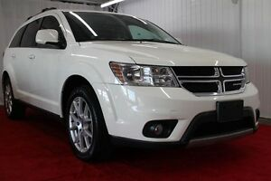 2016 Dodge Journey SXT Limited  * 7 PASSAGERS, CAMÉRA RECUL, DVD