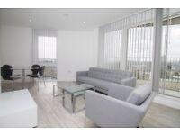 LUXURY 1 bedroom flat in Harlesden, moments from Stonebridge Park, Wembley