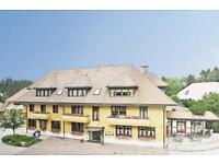 Urlaub in Höchenschwand im Wellnesshotel Alpenblick VP ab 399,- Berlin - Charlottenburg Vorschau