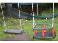 INTERCHANGEABLE Baby Playground Commercial Heavy duty TODAY . Pick up only