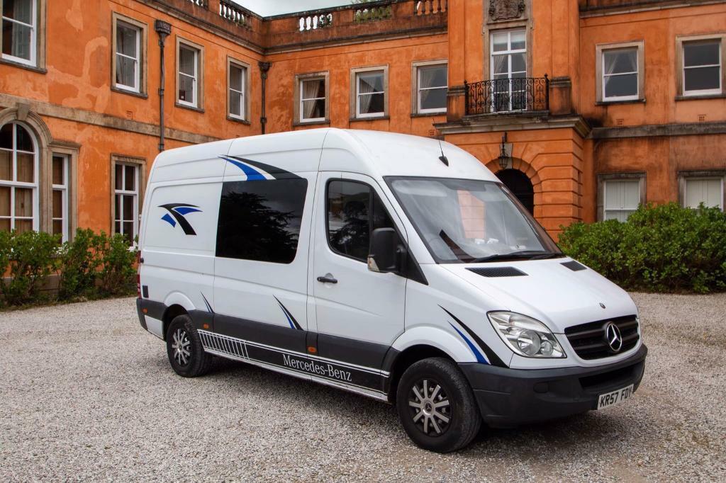 Sprinter Rv Conversion >> Mercedes Sprinter Camper Conversion In Plymouth Devon Gumtree