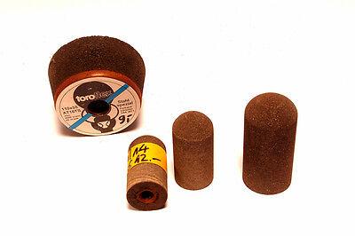 Konischer Schleiftöpfe Topfscheibe für Stahl zur Auswahl