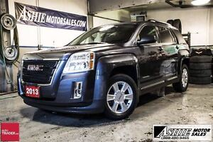 2013 GMC Terrain SLE-2 BACK-UP CAMERA!
