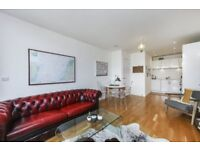 MODERN AND CONTEMPORARY 1 BED APARTMENT WITH PRIVATE BALCONY