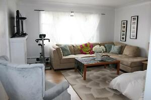 Beautiful 1 bedroom  available in Old Strathcona