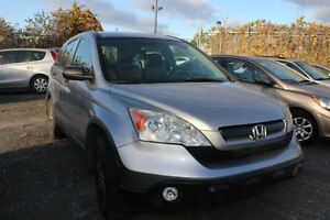 2008 Honda CR-V LX 4WD AT No cashdown required. Financing up to
