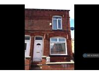 2 bedroom house in Kendal Road, Bolton, BL1 (2 bed)