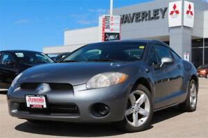 2006 Mitsubishi Eclipse GS/LowKm/HeatedSeats
