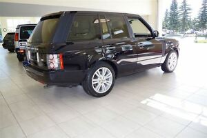 2010 Land Rover Range Rover HSE LOADED ONLY 83, 000KMS! Edmonton Edmonton Area image 5