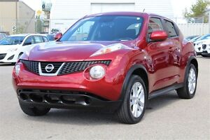 2014 Nissan Juke SV AWD TURBO AUTO *LIFE TIME ENGINE WARRANTY*
