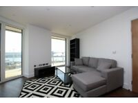 Brand new 3 bed apartment available in stunning Royal Docks development Western Gateway E16
