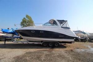 2007 Rinker Boat Co EXPRESS CRUISER