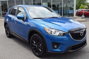 2013 Mazda CX-5 GT AWD CUIR TOIT BLUETOOTH