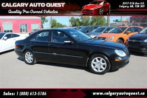 2006 Mercedes-Benz S-Class S430 4-MATIC/AWD/NAVI/LEATHER/SUNROOF