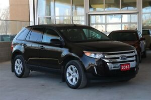 2013 Ford Edge SEL AWD V6