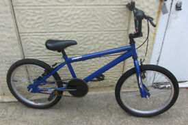 bikes Creed BMX - - L@@K - - (p.s if you can read this it's still for sale)